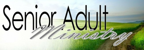 Senior adults missionary ministries